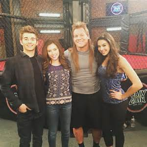 In upcoming episode of quot the thundermans quot filming for season 3 wraps