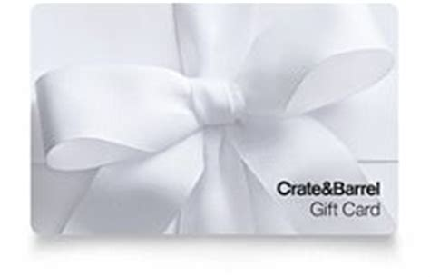 Crate And Barrel Gift Cards Where To Buy - crate and barrel gift card for our new place wishlist pinterest crate and barrel