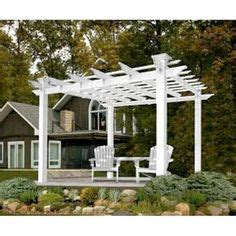 new england arbors madison l post new england arbors deluxe venetian pergola with shade