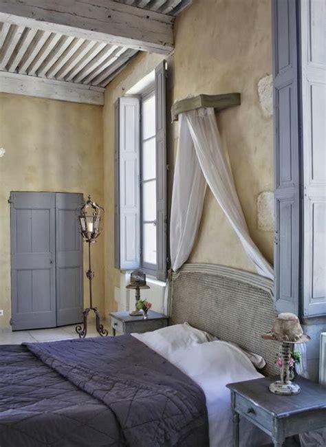 romantic  beautiful provence bedroom decor ideas