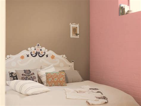 dulux paint bedroom rooms urban folk decoration homegirl london