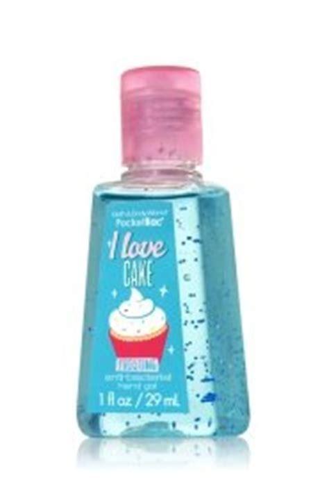 Anti Bacterial Pocketbac Sanitizing Gel I Cake 1 Fl Oz 29 Ml bath and works i cake anti bacterial cleansing gel pocketbac