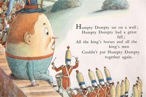 full humpty dumpty nursery rhyme 14 tips to help your preschooler learn to read
