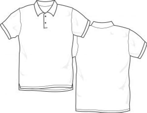 blank polo shirt template images pictures becuo