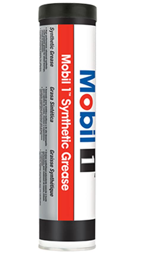 mobil 1™ synthetic grease | mobil™ motor oils