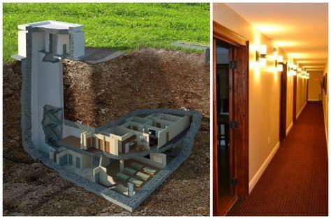ladari di lusso da bunker a villa di lusso ecco la casa dove non verrete