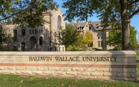 Baldwin Wallace Accounting Mba by Top 50 No Gmat Mba Programs 2018 Mba Today