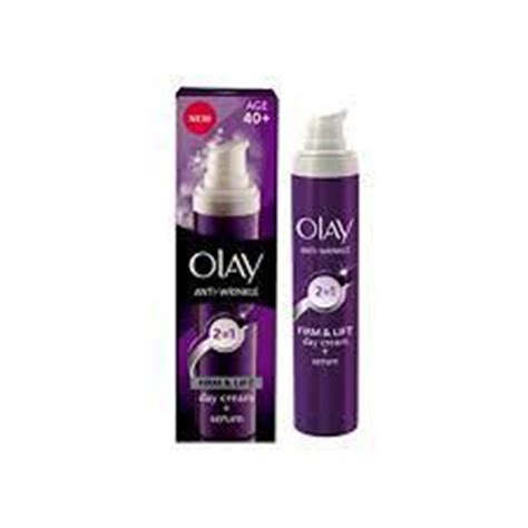 Olay Serum Anti Aging olay age defying 2 in 1 anti wrinkle day and serum reviews in anti aging serums chickadvisor