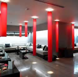 modern bar lounge hospitality interior design of lato