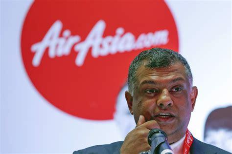 airasia founder kuala lumpur malaysia airasia s brash ceo in spotlight