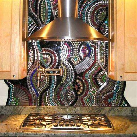 cool kitchen backsplash 30 insanely beautiful and unique kitchen backsplash ideas