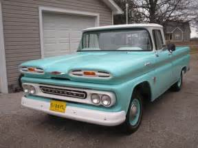 1960 chevy truck for sale photos technical