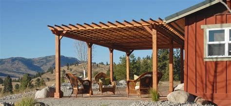 Homes Blueprints by Pergola Kits Usa Com