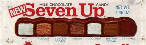 7 Of My Favorite Candybars by My The O Jays And On