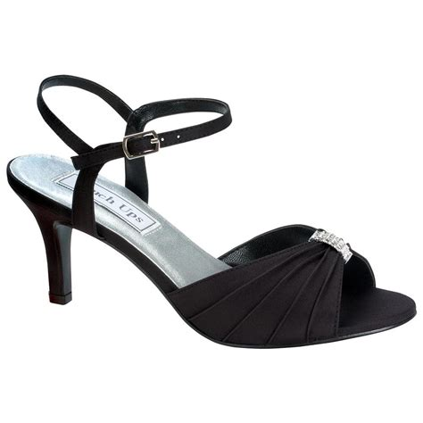 black low heel dress sandals low heel sandals