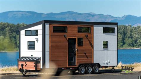 tiny house innovations tiny house town the catalina from tiny innovations 317