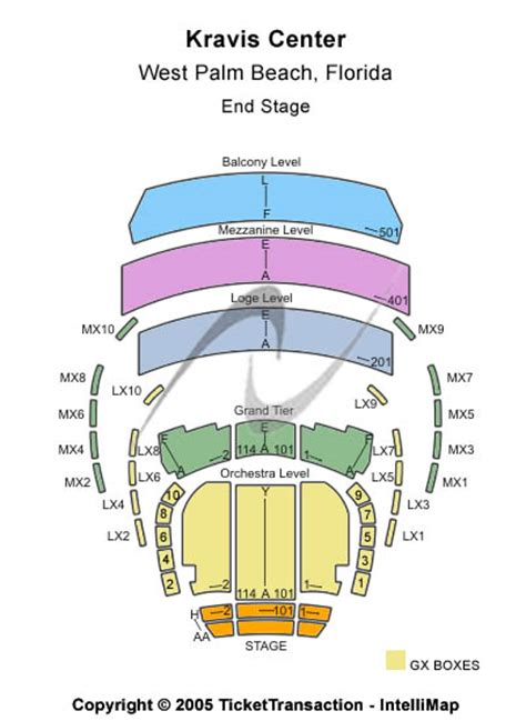 kravis center seating view 2014 concerts million dollar quartet tickets shows