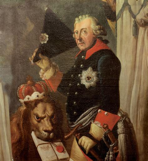 libro ta chuan the great federico el grande el rey que asombr 243 a europa