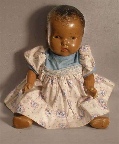 black doll 1940 718 best vintage black dolls images on vintage