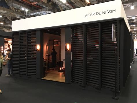 Home Design Decor Exhibition Singapore | 6 interesting booths at maison objet asia 2016 home