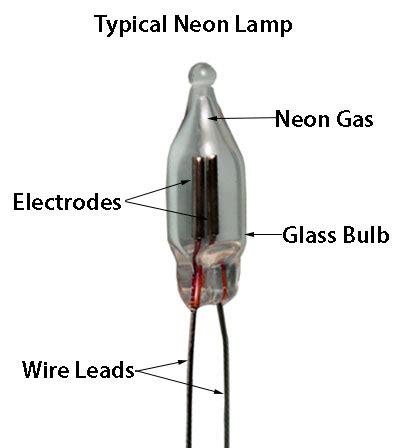 neon lamps neon indicator lamps ilt