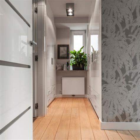 Ideen Flurgestaltung Tapete by Einrichtungsideen F 252 R Flur Interessante Vorschl 228 Ge