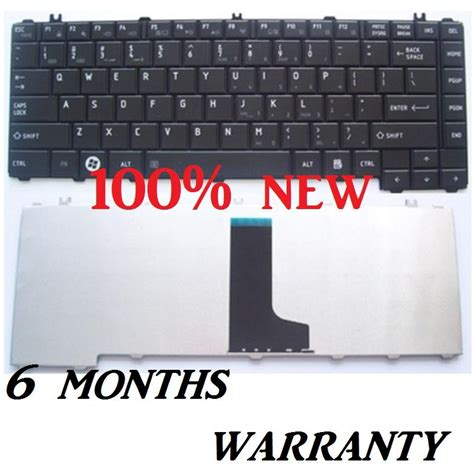 Keyboard Laptop Toshiba Satellite C600 new toshiba satellite c600 c640 c64 end 12 28 2017 1 15 pm