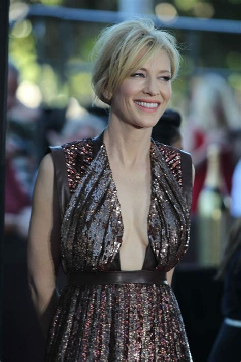 Get The Look Cate Blanchetts Feathered Tresses by 424 Best Cate Blanchett Images On Cate