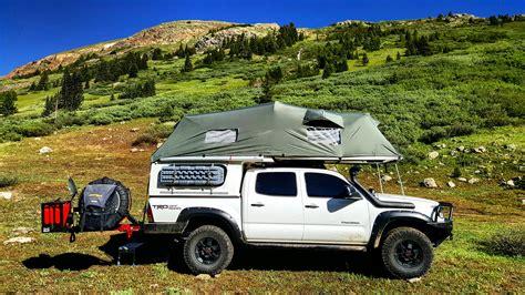 South Tacoma Toyota Featured Vehicle Jon Burtt S Toyota Tacoma Expedition