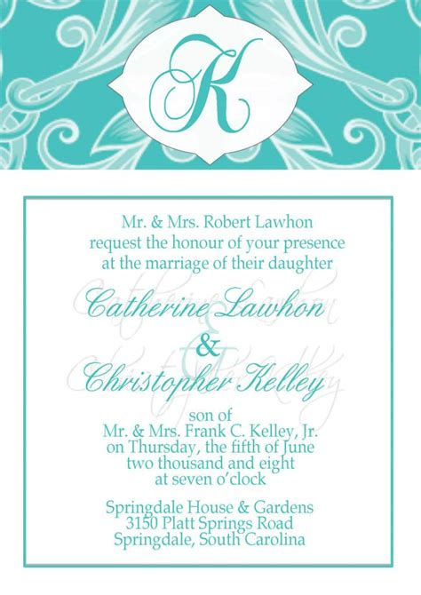 wedding card templates couple design on colored background free