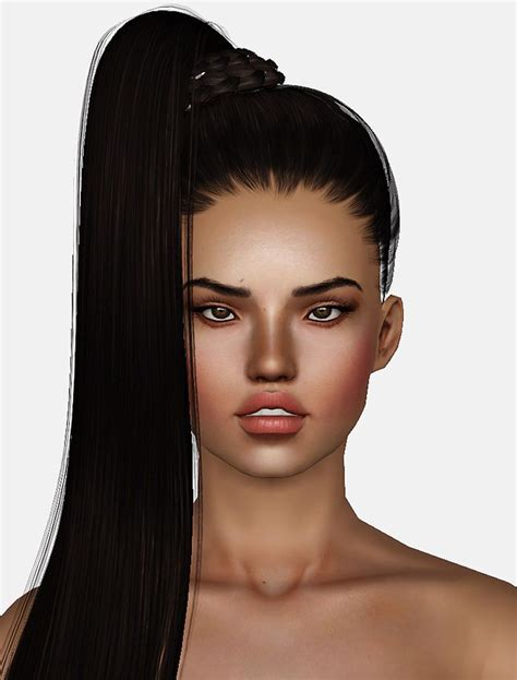 Sims 3 Hairstyles by 1000 Images About Sims 3 Hair On The