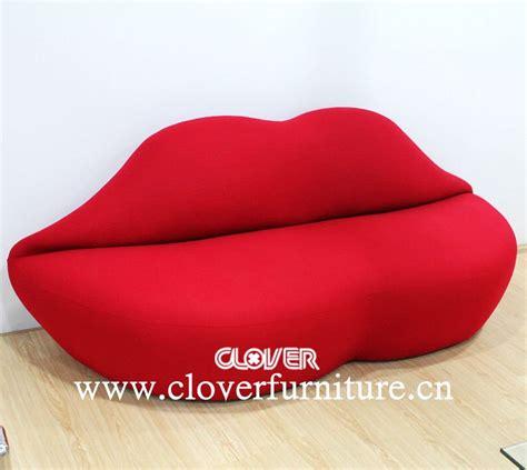 poltrona bocca bocca labbra divano divani di soggiorno id prodotto