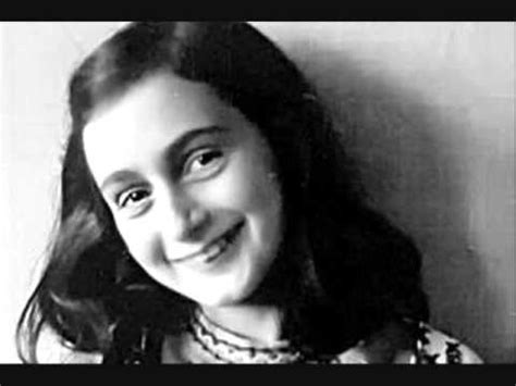 anne frank biography youtube anne frank remembering a hero youtube