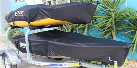 15361 Pro Reinforced Gear Cover pro angler deck covers