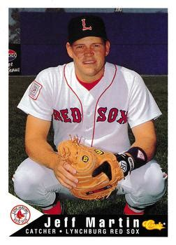 lynchburg red sox gallery | the trading card database