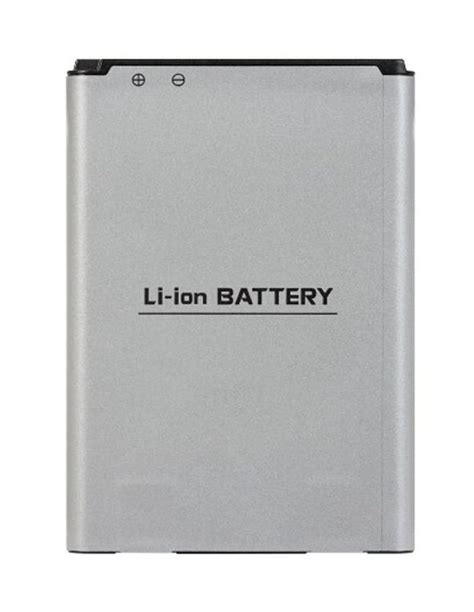 Lg P715 In Mic Charger Lg P715 battery for lg optimus l7 ii dual p715 by maxbhi
