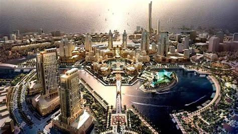 11 ciudades viajes las 3 ciudades 225 rabes de futuro m 225 s incre 237 bles del mundo
