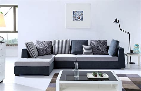 Sofa Designs For Living Room Homesfeed Living Room Sofas Designs