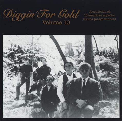 Chosen Different Volume 1 various diggin for gold volume 10 vinyl lp at discogs