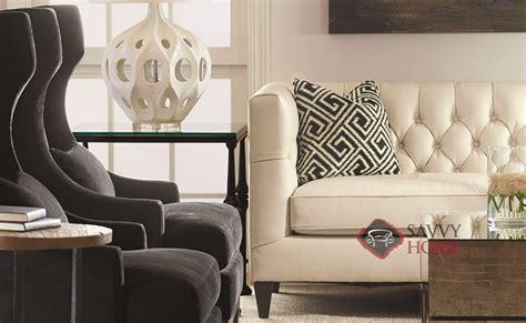 beckett sofa beckett by bernhardt interiors leather sofa by bernhardt