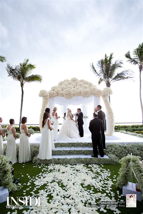 Wedding Ceremony by Gorgeous Wedding Ceremony Ideas The Magazine
