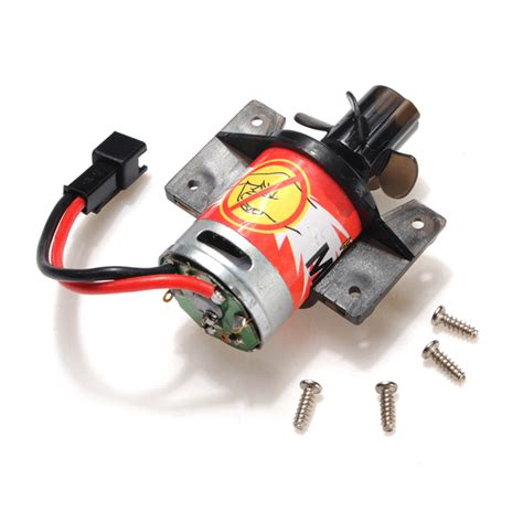 Sparepart Motor feilun ft007 remote rc boat spare parts motor