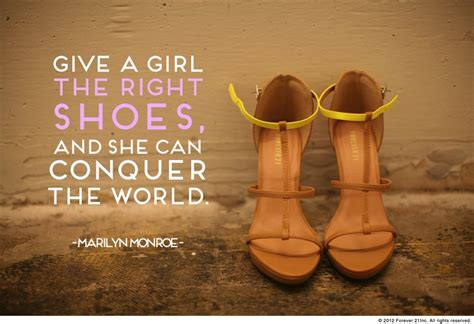 and shoes quotes shoes all quotes quotesgram