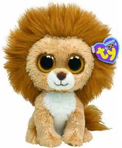 gallery gt beanie boos lion