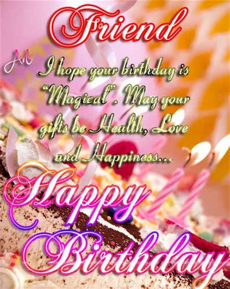 imagenes of happy birthday friend friend happy birthday pictures photos and images for