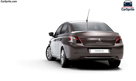 peugeot price peugeot 301 2017 prices and specifications in car