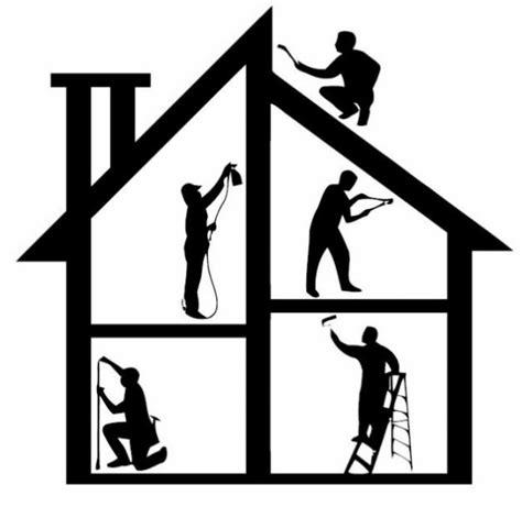 Fixer Upper Logo Home Repair Logos Clipart Best