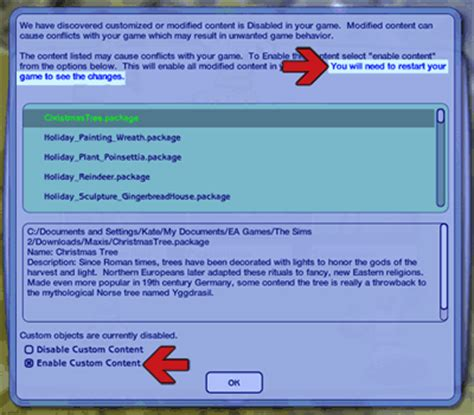 sims 2 how to install sims 2 pack revizionflix