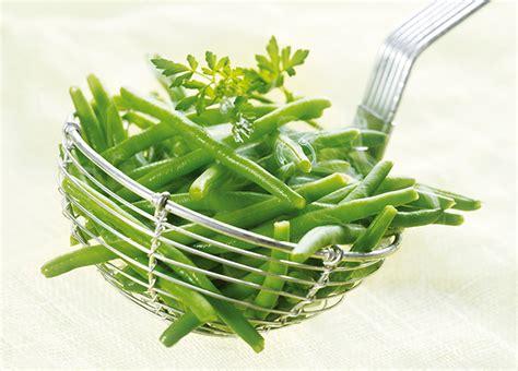 cuisiner haricots verts surgel駸 haricots verts fins surgel 233 gamme viandes
