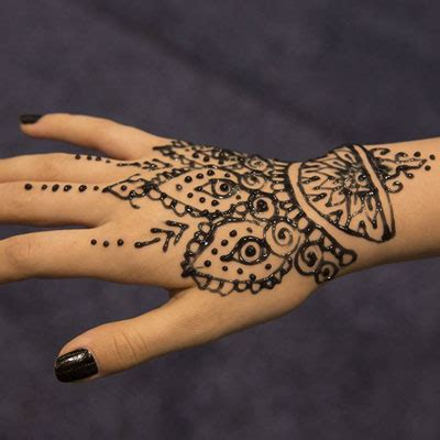 earth henna jagua black temporary tattoo kit jagua temporary gallery photos of black temp tats